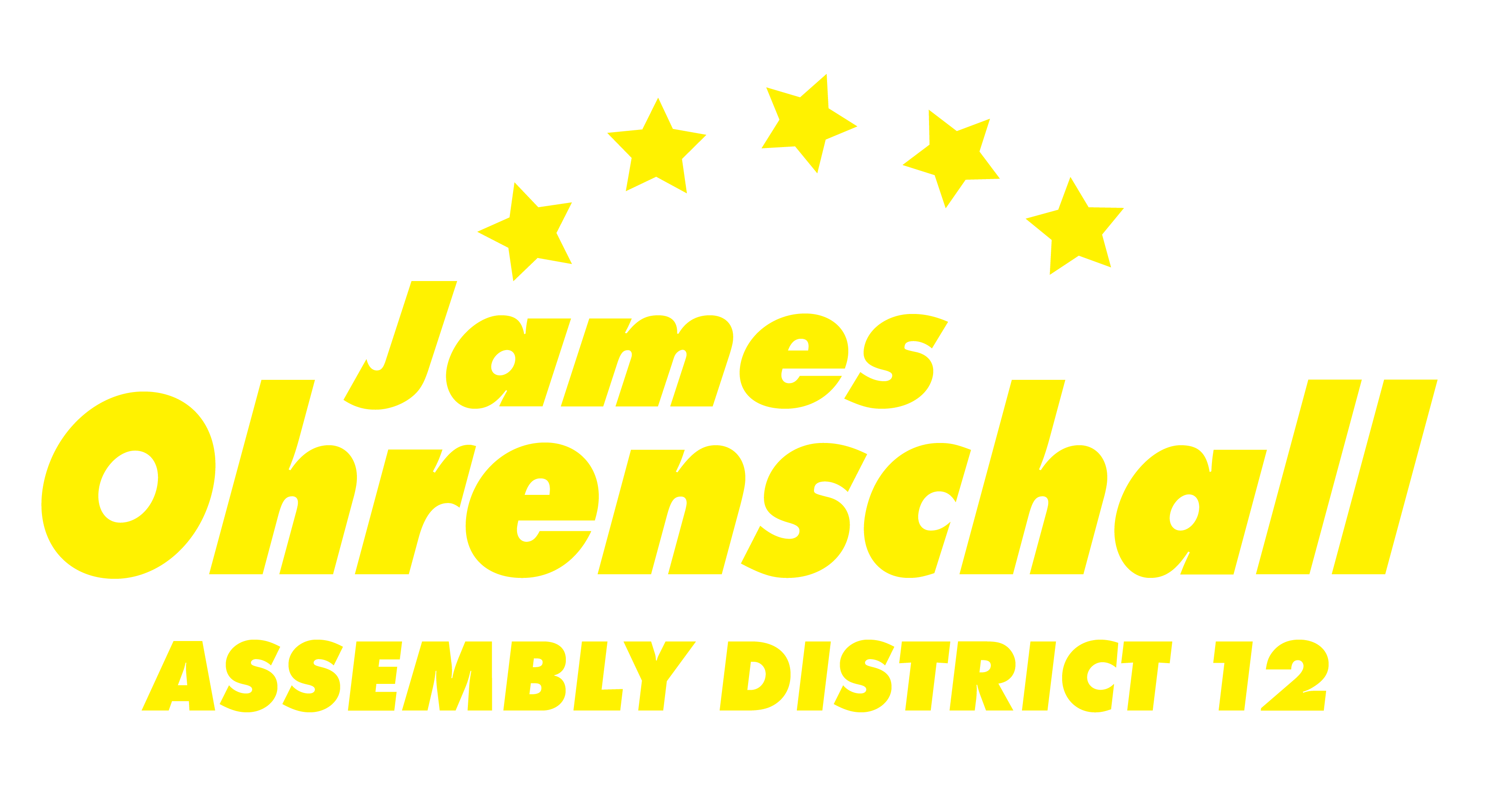 James Ohrenschall   Nevada State Assembly